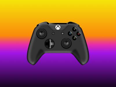 Xbox Controller figma