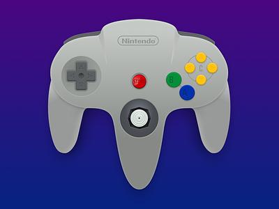 N64 Controller figma