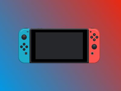 Nintendo Switch nintendo switch figma