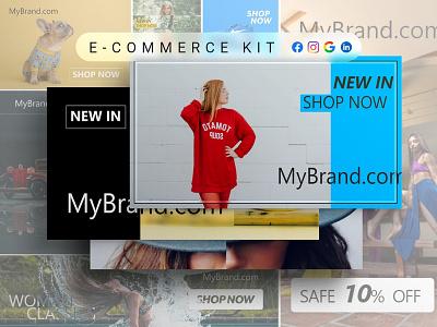 E-Commerce kit