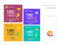 Tile Design For Walking