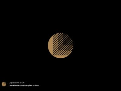 L LOGO 矢量 徽标 品牌化 设计