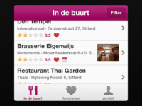 Nearby Restaurants