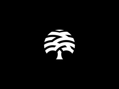 Buher Tree logomark