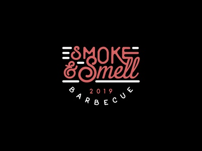 Smoke 'n Smell Barbecue