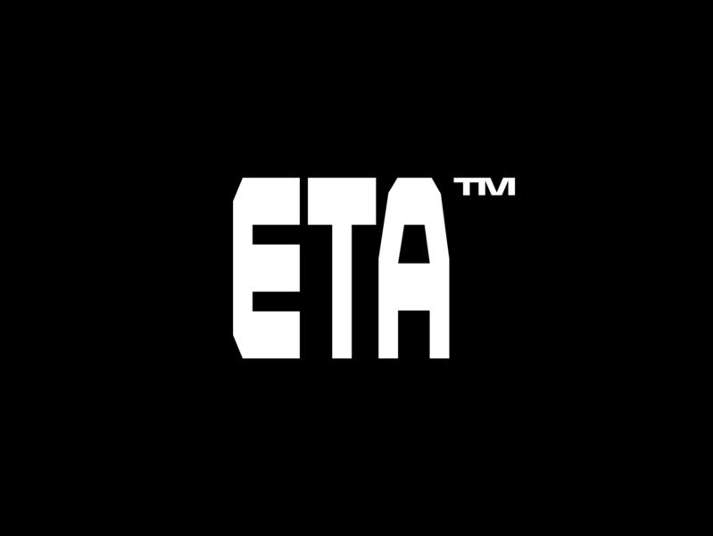 Team ETA logo logodesign branding logotype graphicdesign