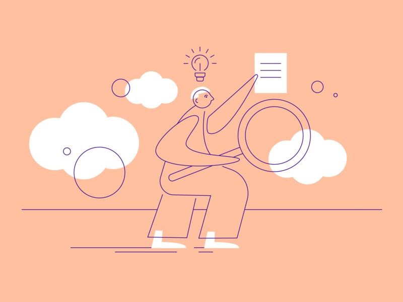 Strata illustration identitydesign branding graphicdesign