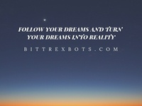 Bittrex Bots