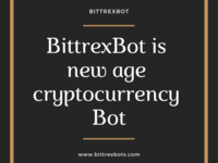 Trading with Bittrex Bots?