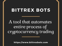 Bittrex Bots  An automated tool of trading
