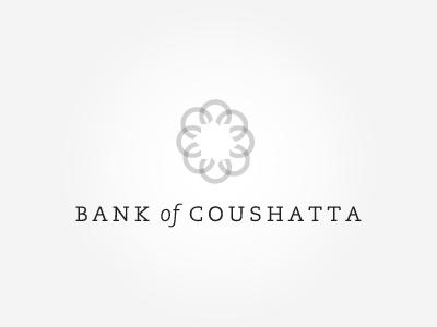 Bank Logo logo caecilia