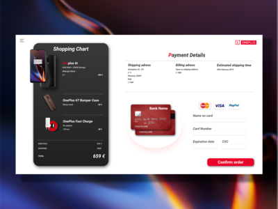Ui 002 Creditcard