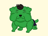 Bull Hulk