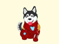Husky Ironman