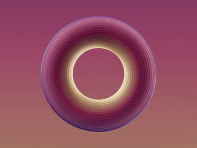 Colorful Cloth color art abstract geometric fabric freelancer mograph colorful gradient cloth video motion graphics animation composition motiondesign render design c4d cinema4d 3d