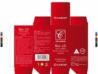 Charis  Bio2x