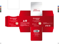 Charis Placenta Box