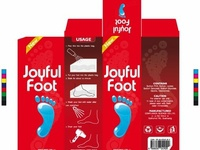 Joyful Foot Box