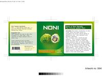 Label Capsule Noni Aw 064 2011