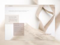 Website design   Totebag
