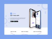 App download design   Get this app