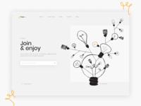Website design | Subscribe