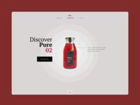 Website design | Juice