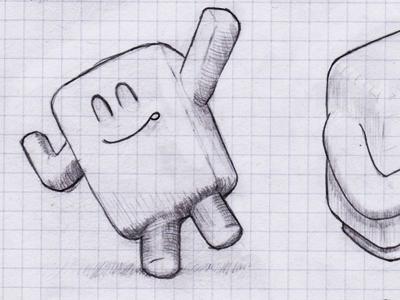 Character Thumbnail - Shading & Detail