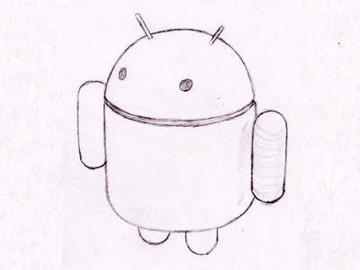 Android Sketch