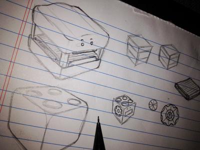 bundle icon concepts