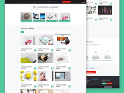 Web Interface form minimal responsive simple clean layout ux ui interface webdesign web