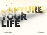 Capture you life - DoRemember