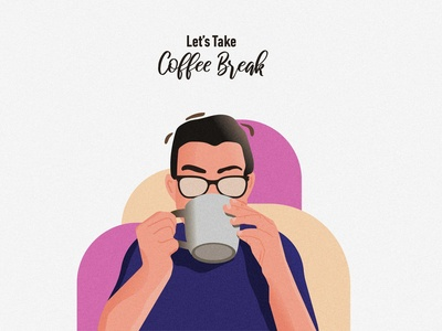 Let's take coffee break