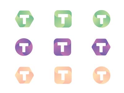 T Logos