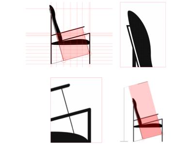 Chair Study chair