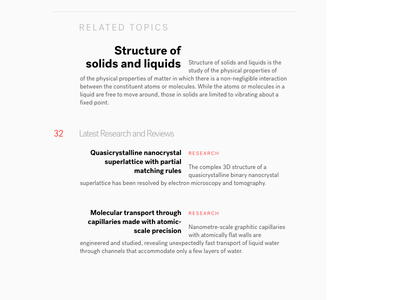 Typography hierarchy font typography