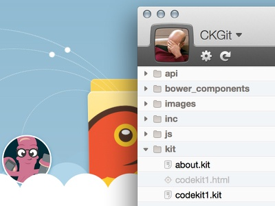 Codekit 2 app os x web