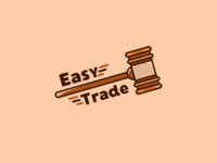 Practice in Trading theme Easy Trade