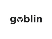 Goblin logo concept