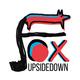 foxupsidedown
