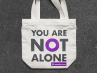 Tote Bag For Intersex Film Festival