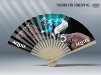 Promotional Fan Concept