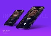 Phone Call UI