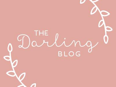 Branding   The Darling Blog