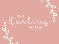 Branding | The Darling Blog