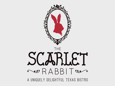 The Scarlet Rabbit