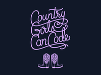 Country Girls Can Code