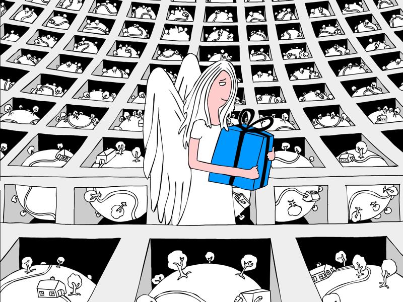 Nasty Witch Get Fucked Cartoon Silver Cartoon