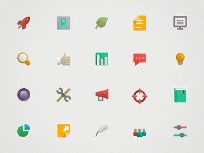 Iconothon icons flaticons
