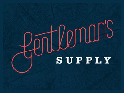 Gentleman's Supply